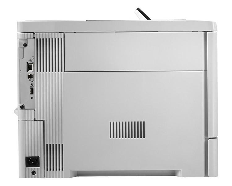 HP LASERCOLOR PRO ENTERPRISE M553N