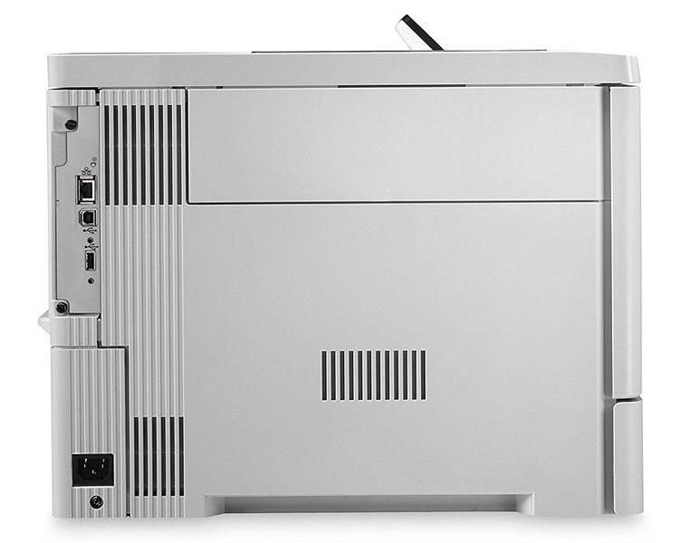 HP LASERCOLOR PRO ENTERPRISE M553DN