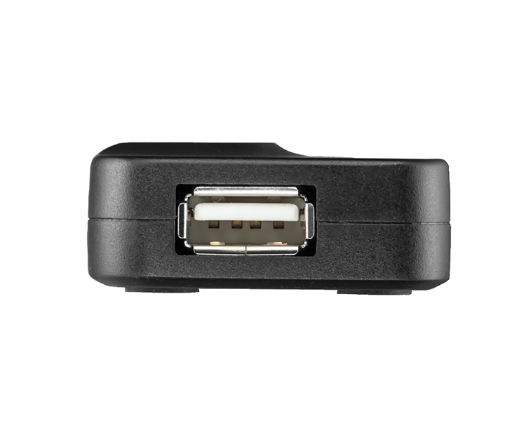 HUB OILA 4 PUERTOS USB 2.0 TRUST