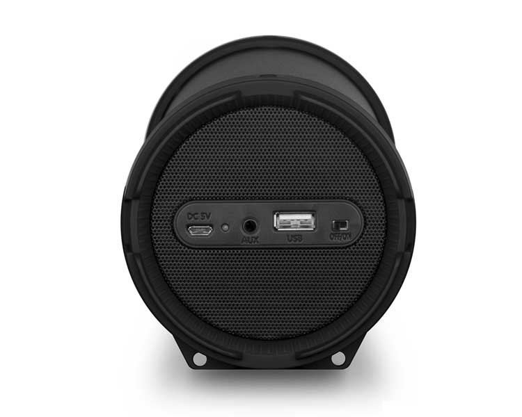 ALTAVOZ BLUETOOTH ROLLER FLOW MINI NGS