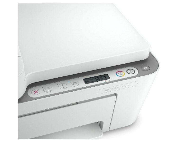 HP DESKJET 4120e WIFI