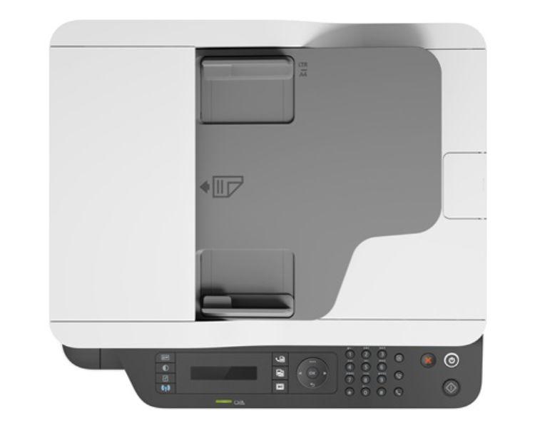 HP LASERJET 137FNW